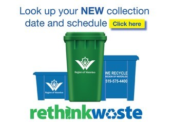 Learn more about the new waste management collection schedule