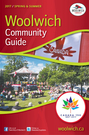 Woolwich Community Guide Cover
