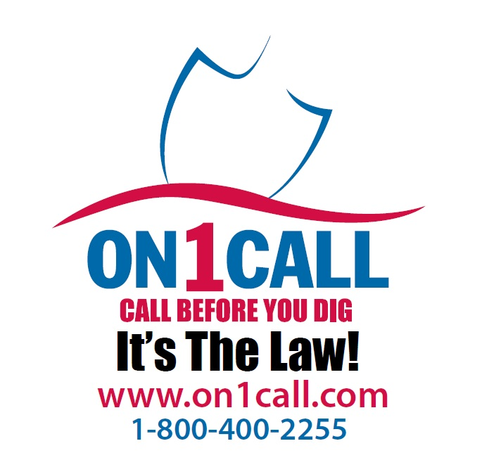 Ontario One Call Logo